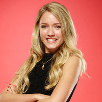 Emily Ann Roberts played by