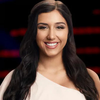 Hannah Mrozak The Voice