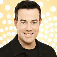 Carson Daly played by Carson Daly
