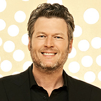 Blake Sheltonplayed by Blake Shelton
