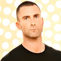 Adam Levine played by Adam Levine Image
