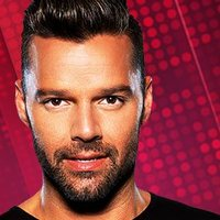 Ricky Martin played by Ricky Martin