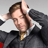 Ricky Wilsonplayed by Ricky Wilson