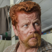 Abraham Ford played by Michael Cudlitz