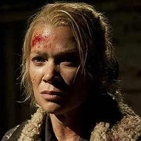Andrea Chapman played by Laurie Holden
