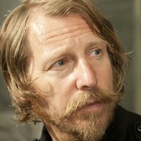 Axel played by Lew Temple