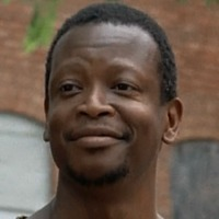 Bob Stookey played by Lawrence Gilliard Jr.
