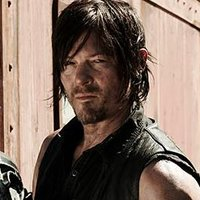 Daryl Dixon played by Norman Reedus