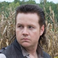 Eugene Porter played by Josh McDermitt