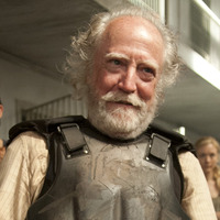 Hershel Greeneplayed by Scott Wilson