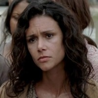 Karen played by Melissa Ponzio