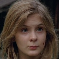 Lizzie Samuels played by Brighton Sharbino