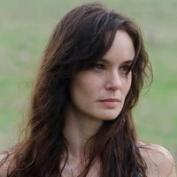 Lori Grimes played by Sarah Wayne Callies
