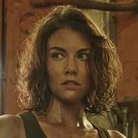 Maggie Greene played by Lauren Cohan Image