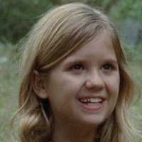 Mika Samuels played by Kyla Kenedy