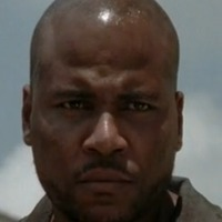 Oscar played by Vincent M. Ward