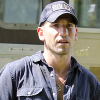 Shane Walsh played by Jon Bernthal