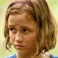 Sophia Peletier The Walking Dead