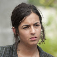 Tara Chambler played by Alanna Masterson