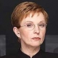 Herself - Hostess played by Anne Robinson