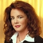Abbey Bartletplayed by Stockard Channing