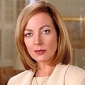 Claudia Jean 'C.J.' Cregg The West Wing