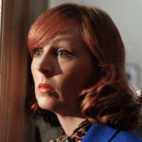 Margaret Hooper played by NiCole Robinson