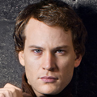 Anthony Rivers played by Ben Lamb Image