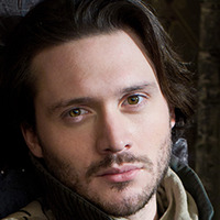 George, Duke of Clarence played by David Oakes Image