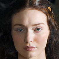 Lady Isabel Neville played by Eleanor Tomlinson Image