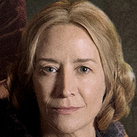 Jacquetta Woodville played by Janet McTeer Image