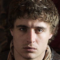 King Edward played by Max Irons Image