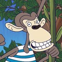 Darwin The Wild Thornberrys