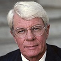 Palmer 'Fred' Kirbyplayed by Peter Graves