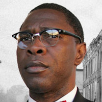 Brother Mouzone The Wire