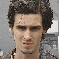 Chester 'Ziggy' Sobotka played by James Ransone