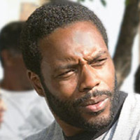 Dennis 'Cutty' Wise played by Chad Coleman
