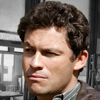 Det. James 'Jimmy' McNulty