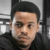 Det. Leander Sydnor played by Corey Parker Robinson
