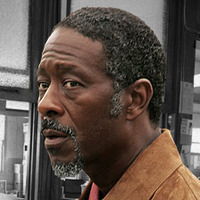 Det. Lester Freamon The Wire
