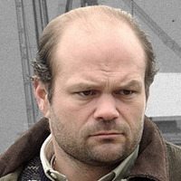 Frank Sobotka played by Chris Bauer