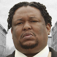 Joseph 'Proposition Joe' Stewart played by Robert F. Chew
