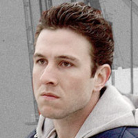 Nickolas 'Nick' Sobotka played by Pablo Schreiber