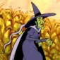 The Wicked Witch of the Westplayed by Tress MacNeille