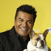 George Lopez - Host World Dog Awards