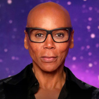 RuPaul Andre Charles - Judge The World's Best