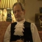 Fraser played by Ronald Pickup