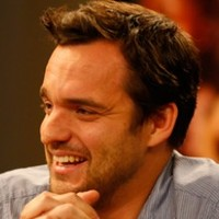 Jake Johnson The Writers' Room