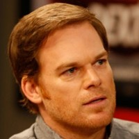 Michael C. Hall The Writers' Room