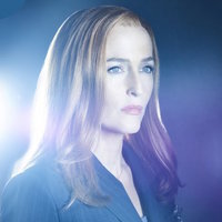 Dana Scully The X-Files